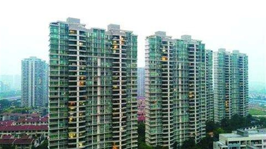China's property sector sees more competition