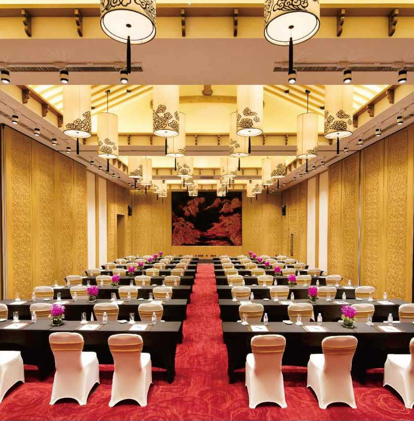 Huangshan Ballroom