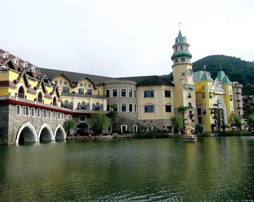 Interlaken OCT Hotel Shenzhen
