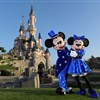 Disneyland Paris celebrate 25th anniversary