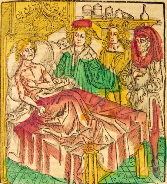 A research group believes that medieval medical books hold the answers to the antibiotic crisis.