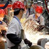 China industrial profits maintain double-digit growth in March