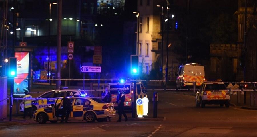 19 killed in terror blast at UK pop concert: police