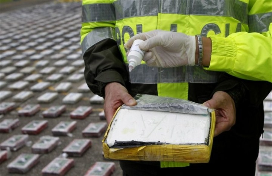 Smuggled medicines seized and 12 detained