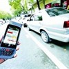 Beijing targets parking woes electronically