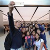 First Apple Store in southeast Asia opens in Singapore