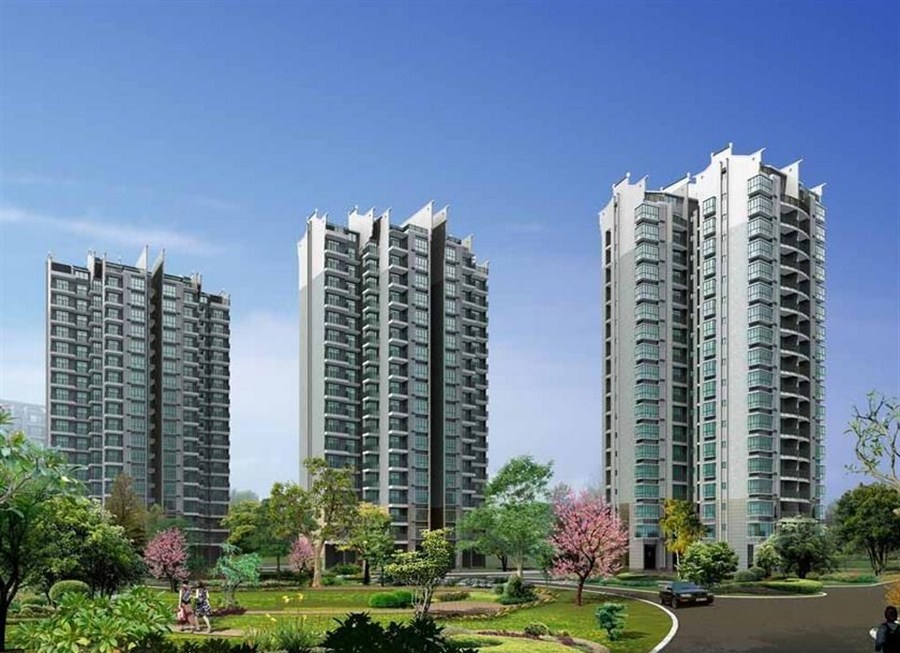 Shanghai's property market cools further | Shanghai Daily