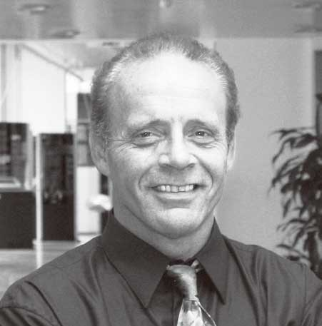 Dan Steinbock