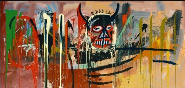 Yusaku Maezawa's purchase of an US$110.5 million Basquiat masterpiece