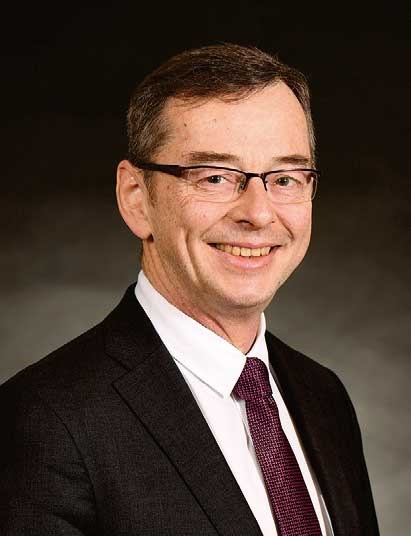 Joachim Heineke , General manager of Hongqiao Jin Jiang Hotel