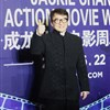Jackie Chan gala night draws top names from film world