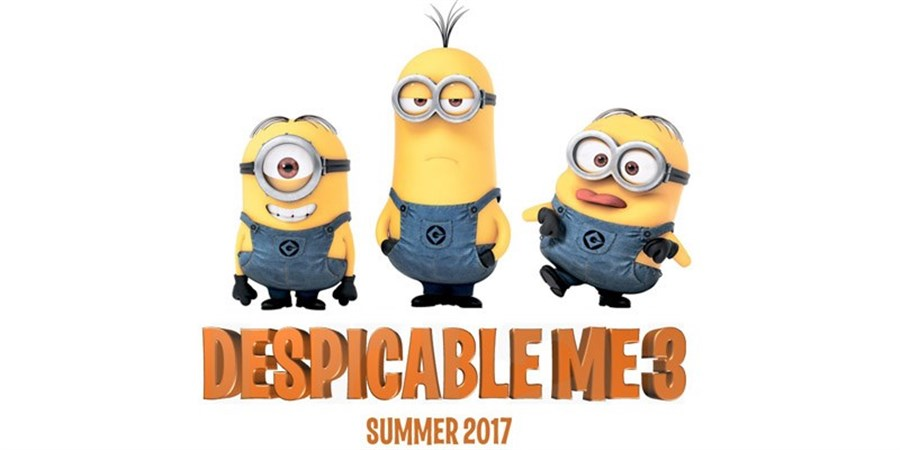 Despicable Me 3 Tops Chinese Box Office Shanghai Daily