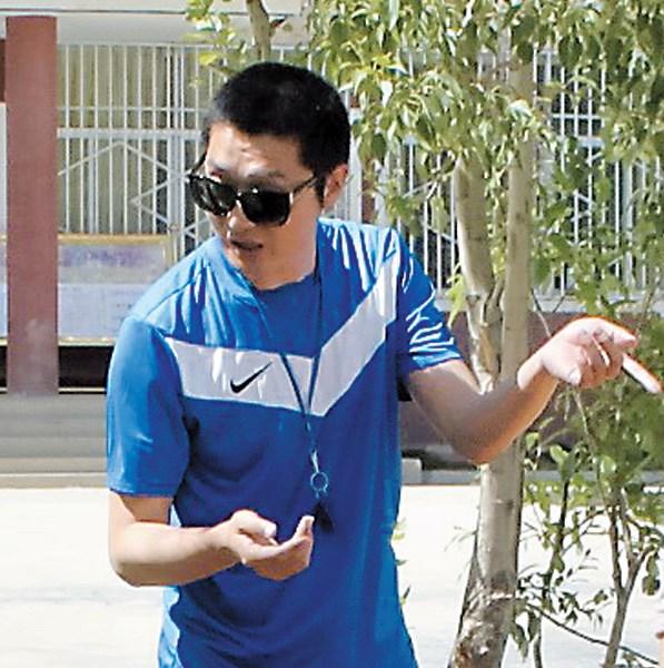 Zhao Jihui