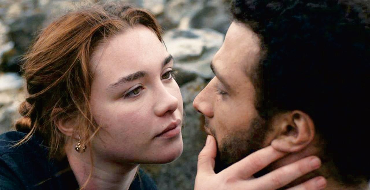 """Actress Florence Pugh plays the rebellious Katherine in the film """"Lady Macbeth."""""""