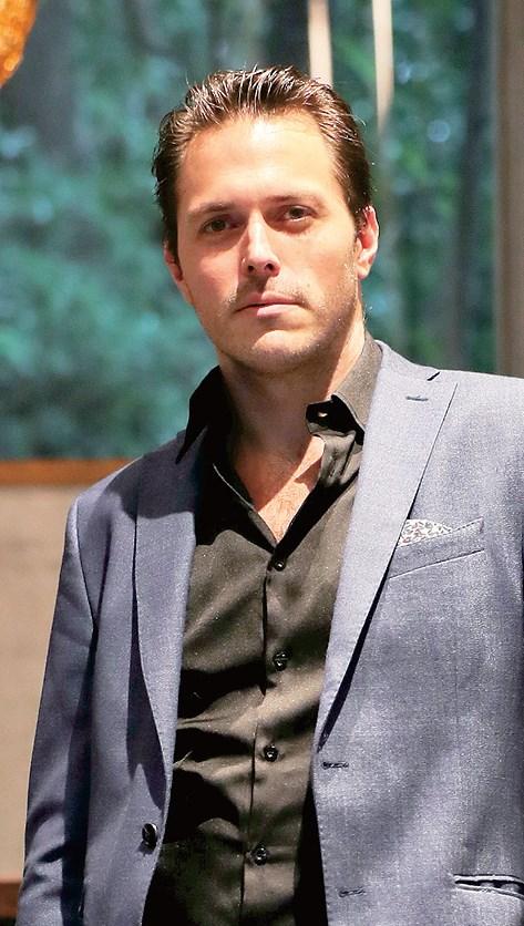 Pierre Pailhas