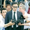 Star T.O.P is spared jail over pot
