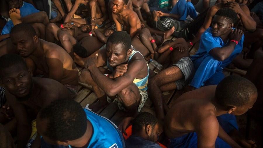 EU court advised to reject Hungary, Slovakia refugee case