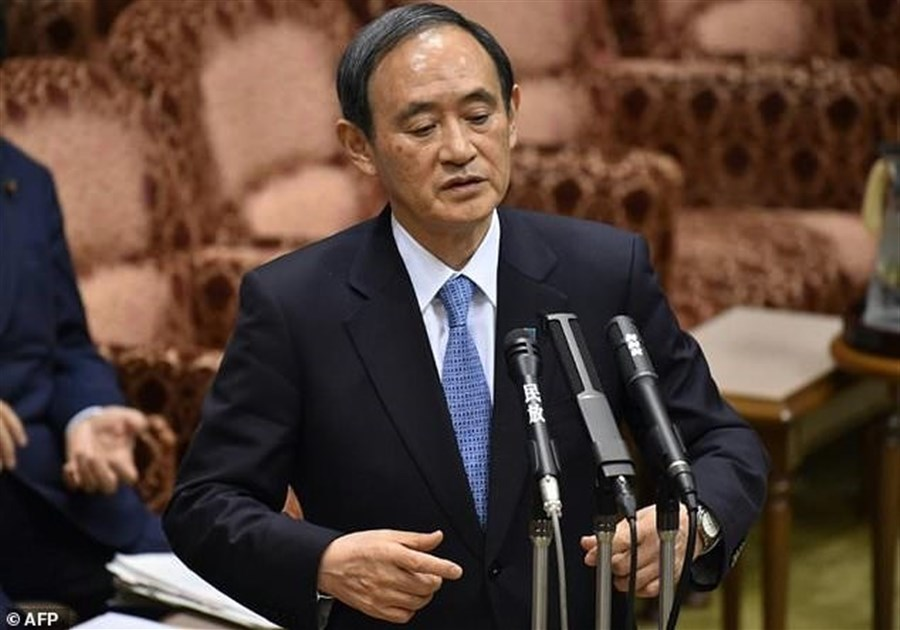 China releases four of six detained Japanese