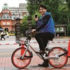 Mobike launches in Japan's Sapporo