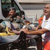 Quake kills 2 on holiday island in Italy but 3 young brothers saved