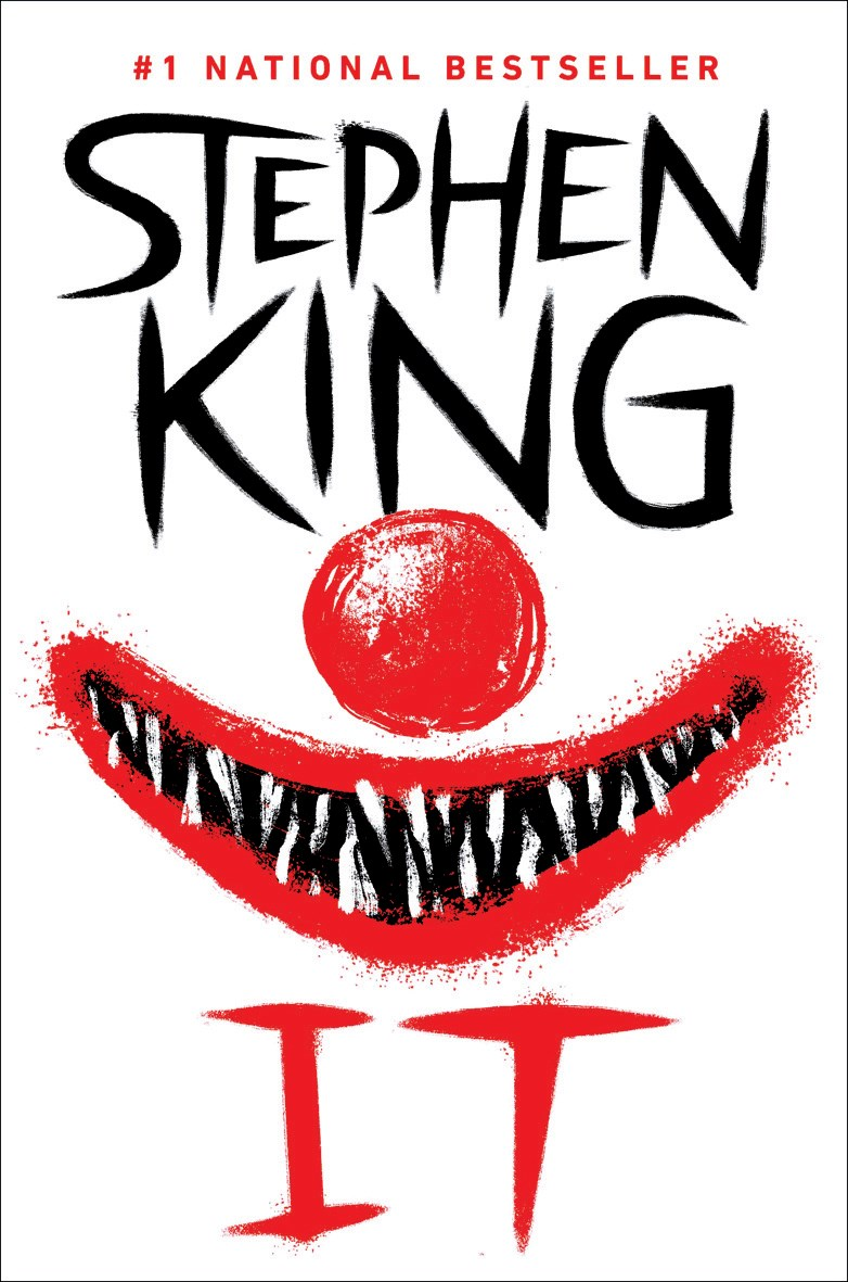 "Stephen King's best-selling novel ""It"" talks about a group kids who stumbled upon the horror at their hometown."