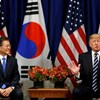 Trump says US will impose new North Korea sanctions